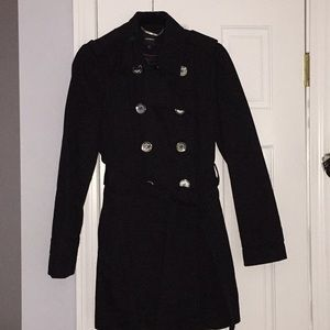 Express trench